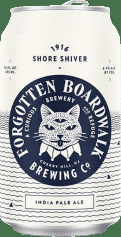 1916 Shore Shiver