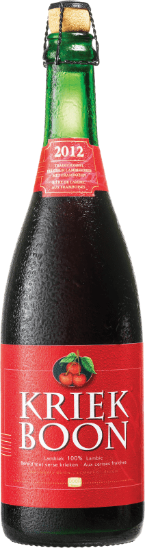 Cherry Boon Kriek