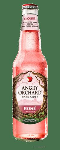 Rose Cider